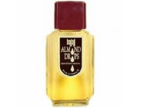 Bajaj Almond Drops Non Sticky 300 ml