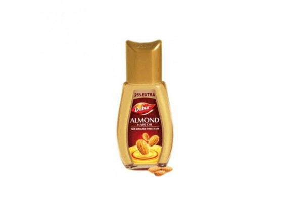 Dabur Almond Hair Oil 100 ML