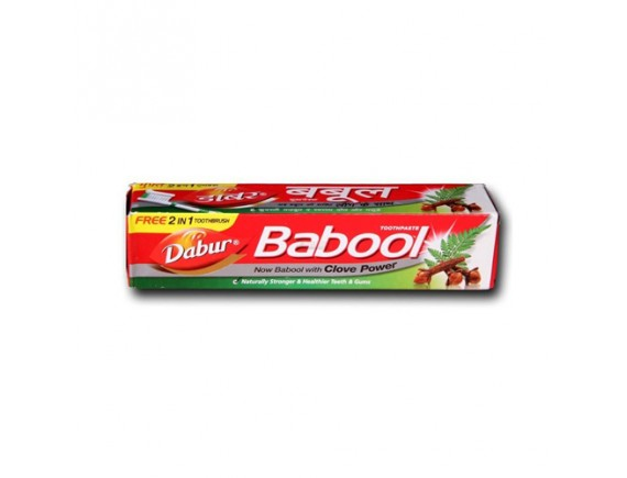 Dabur Babul Tooth Paste175gm