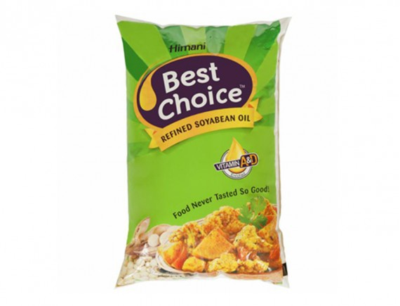 Emami Best Choice Soyabean Oll