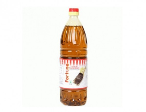 Fortune Mustard Oil 500ml