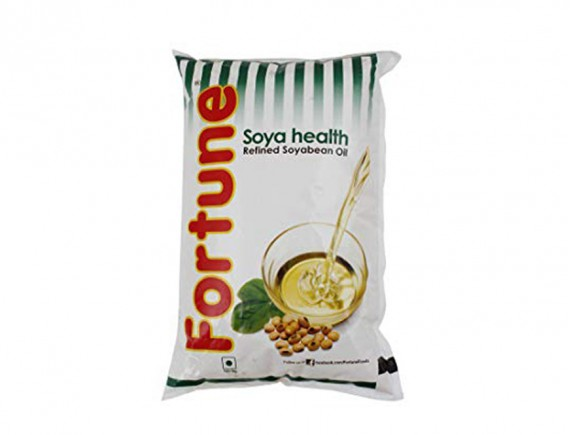 Fortune Refined Oil