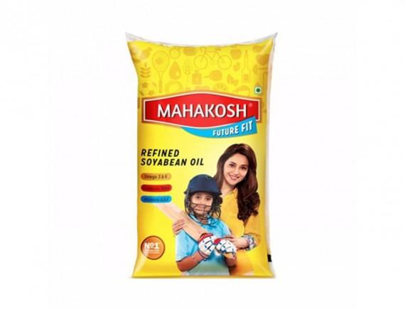 Mohakoshi Rice Brand Soyabean Oil