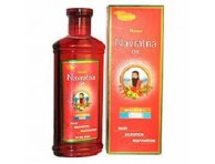 Navratna Ayurvedic Oil (100 ml)