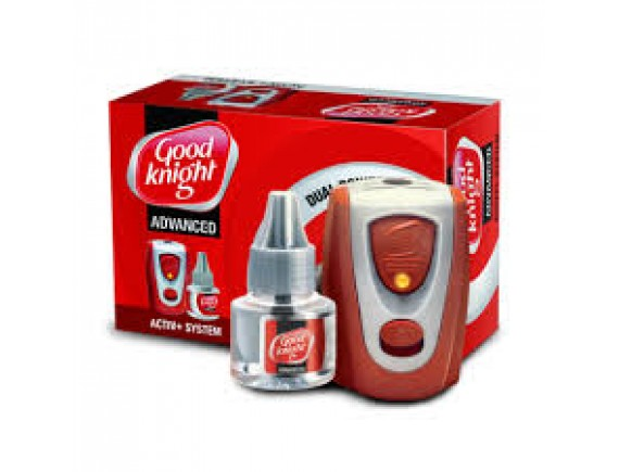 Good Knight Activ Mosquito Killer Vaporiser